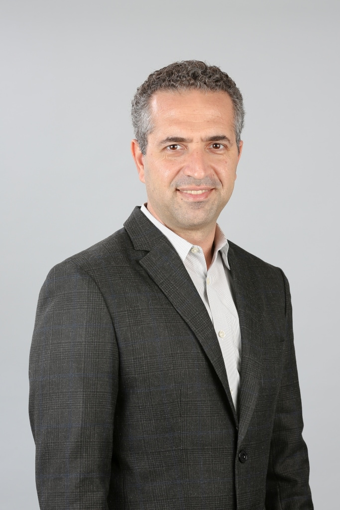 Amir Deihimi, PE