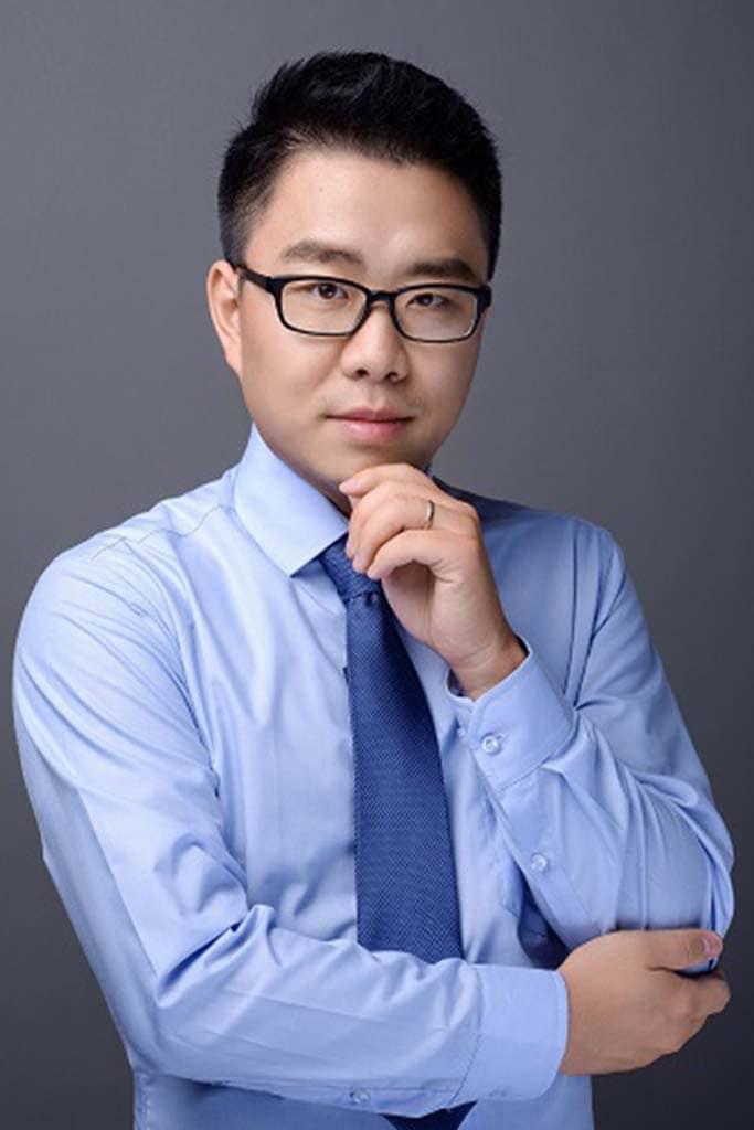 Jack Wang